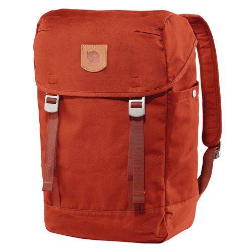 Fjallraven Greenland Top Cabin Red Main Image