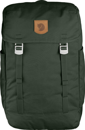 Fjällräven Greenland Top 15 inches Deep Forest 20L Main Image
