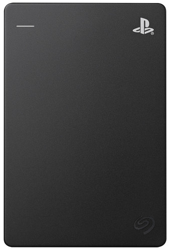 Seagate Game Drive for PS4 2TB Main Image