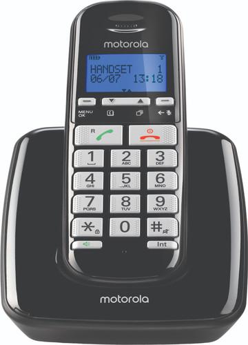 Motorola S3001 Main Image