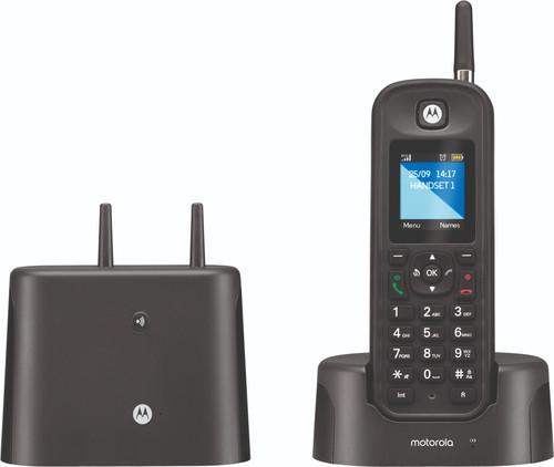 Motorola O211 Main Image