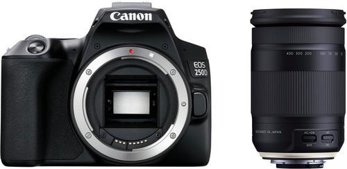 Canon EOS 250D + Tamron 18-400mm f/3.5-6.3 Main Image