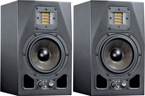 Adam A5X Duo Pack Main Image