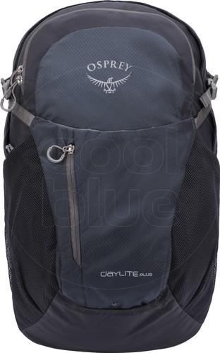 Osprey Daylite Plus Black Main Image