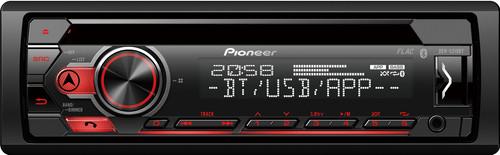 Pioneer DEH-S310BT Main Image