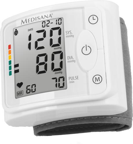 Medisana BW 320 polsbloeddrukmeter Main Image