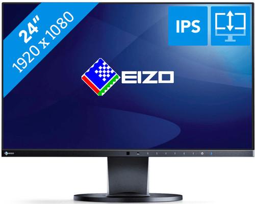 Eizo FlexScan EV2450-BK Main Image