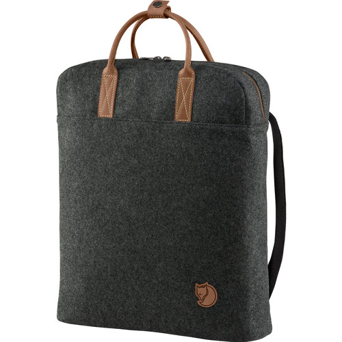 Fjallraven Norrvåge Briefpack Grey Main Image