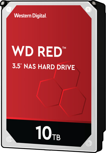 WD Red 10TB Main Image