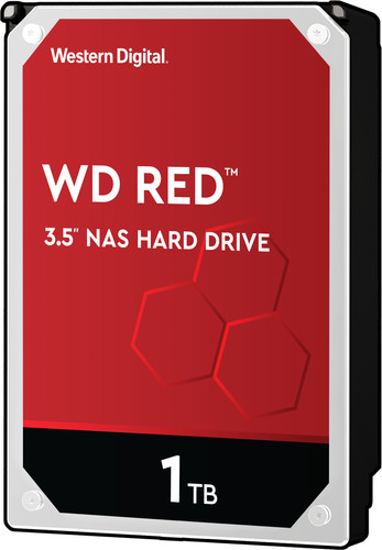 WD Red 1 TB Main Image