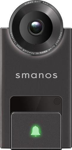 Smanos MA1040 Smart Video Doorbell Main Image
