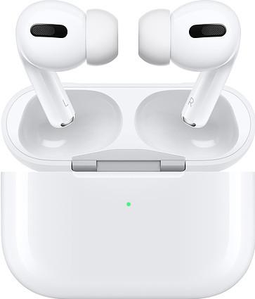 Apple AirPods Pro met Draadloze Oplaadcase Main Image