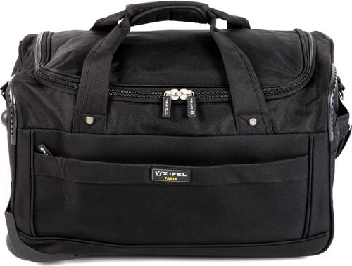 Adventure Bags Zifel 42L Zwart Main Image