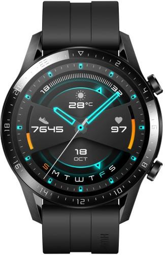 Huawei Watch GT 2 Black 46mm Main Image