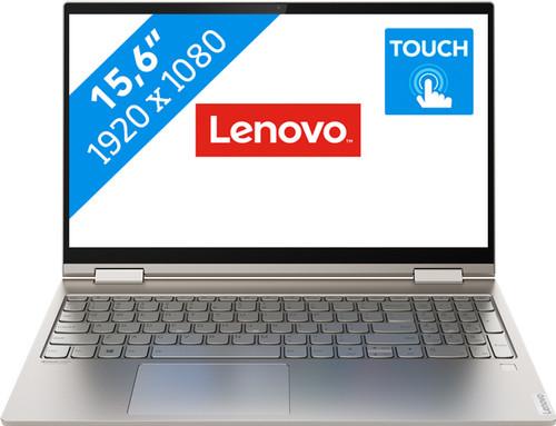 Lenovo Yoga C740-15IML Main Image