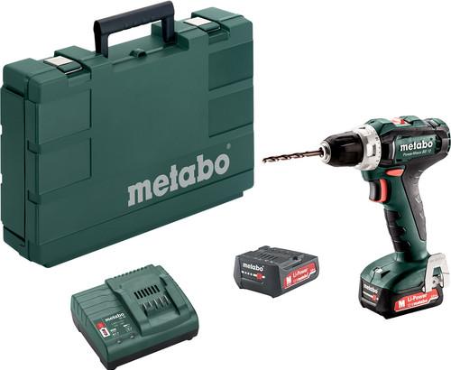 Metabo PowerMaxx BS 12 Main Image
