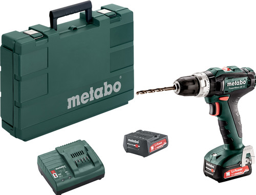 Metabo PowerMaxx SB 12 Main Image