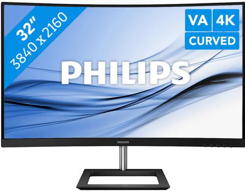 Philips 328E1CA Main Image