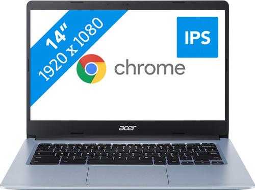 Acer Chromebook 314 CB314-1H-C11A Main Image