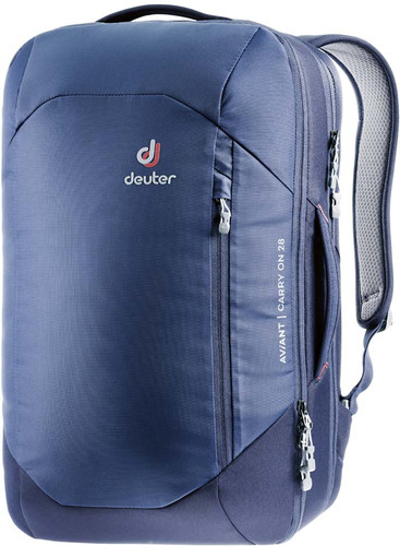 Deuter Aviant Carry On 28 Midnight/Navy Main Image