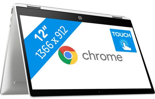 HP Chromebook x360 12b-ca0010nd Main Image