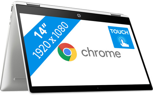 HP Chromebook x360 14b-ca0500nd Main Image