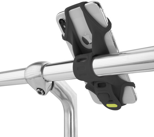 BoneSport Bike Tie 2 Universele Fietshouder Zwart Main Image