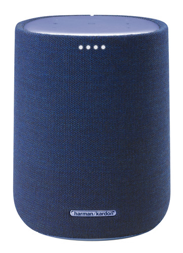 Harman Kardon Citation ONE MK2 Blauw Main Image