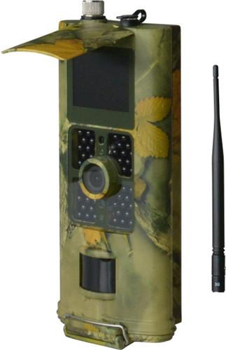 Braun Wildcamera Black700phone Main Image
