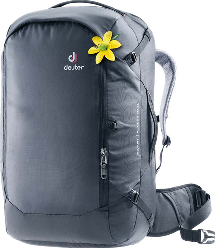 Deuter Aviant Access 55L Black Main Image