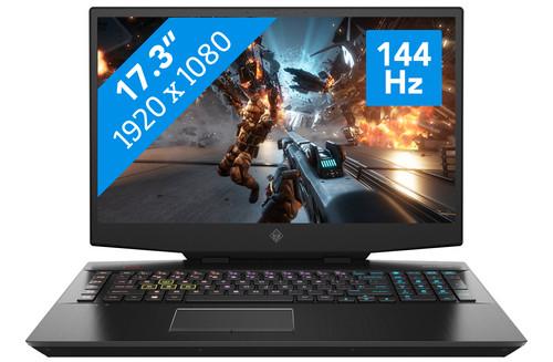 HP Omen 17-cb0700nd Main Image