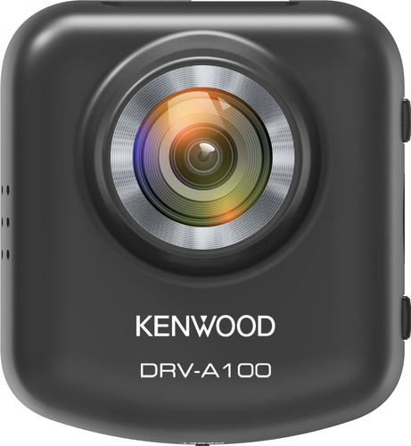 Kenwood DRV-A100 Main Image