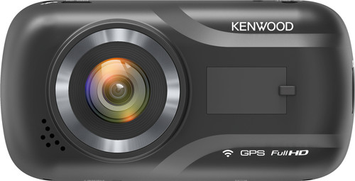 Kenwood DRV-A301W Main Image