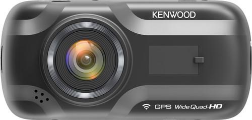 Kenwood DRV-A501W Main Image