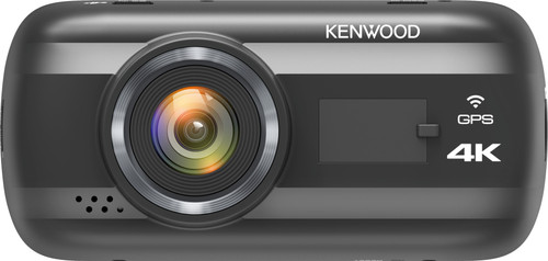Kenwood DRV-A601W Main Image