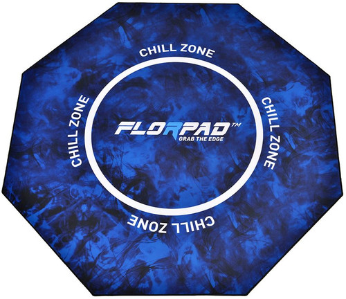 Florpad Chill Zone Vloermat Main Image