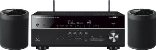 Yamaha RX-V 685 + MusicCast 20 (2x) Main Image
