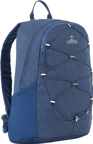 Nomad Focus laptop daypack 20L dark blue Main Image