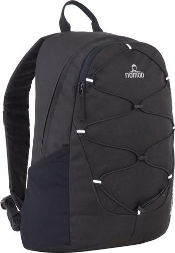 Nomad Focus laptop daypack 20L black Main Image