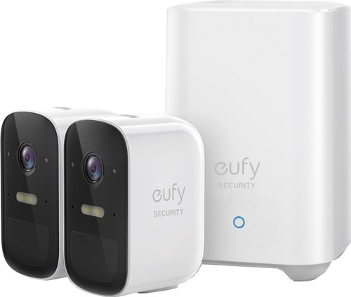 Eufy by Anker Eufycam 2C Duo Pack Main Image
