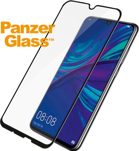 PanzerGlass Huawei P Smart (2019) Screenprotector Glas Zwart Main Image
