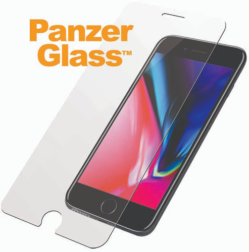 PanzerGlass Privacy Apple iPhone 7 Plus/8 Plus Screenprotector Glas Main Image