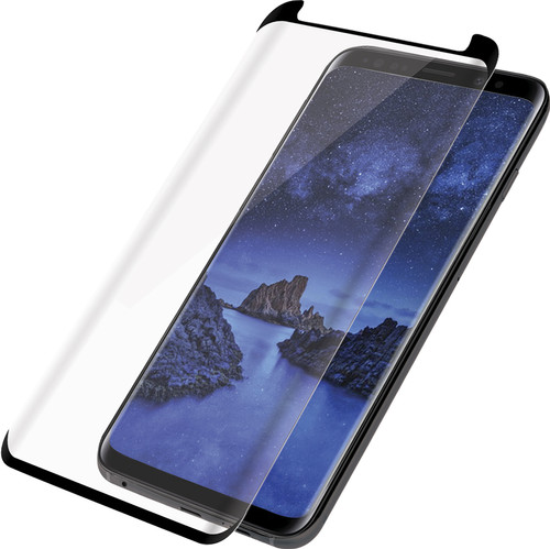 PanzerGlass Samsung Galaxy S9 Plus Screenprotector Glas Main Image