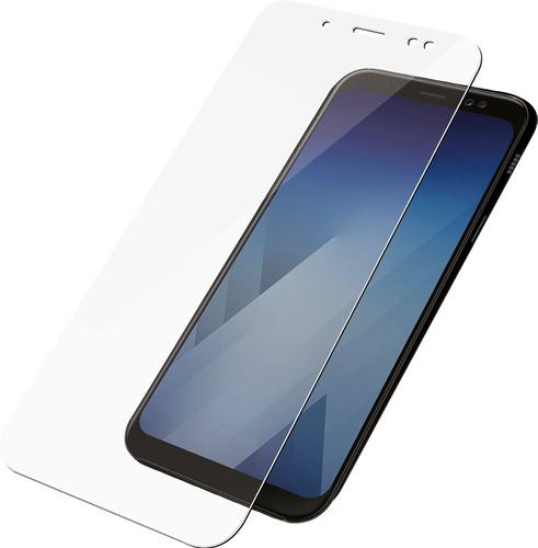 PanzerGlass Samsung Galaxy A8 (2018) Screenprotector Glas Main Image