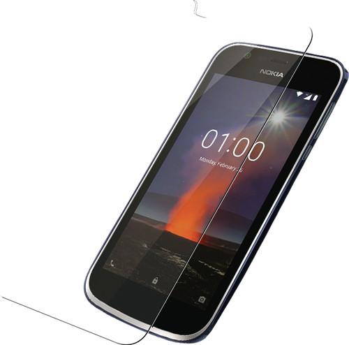 PanzerGlass Nokia 1 Screenprotector Glas Main Image