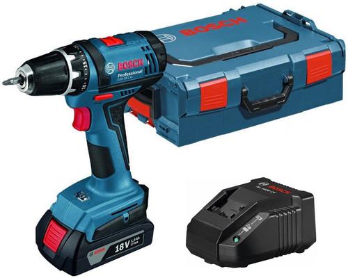 Bosch Blue GSR 18-2-Li Main Image