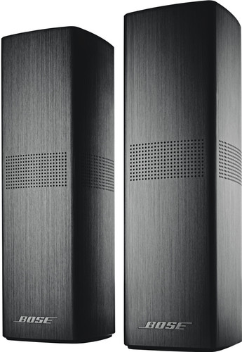 Bose Surround Speakers 700 Black Main Image