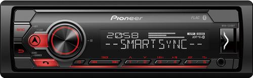 Pioneer MVH-S310BT Main Image