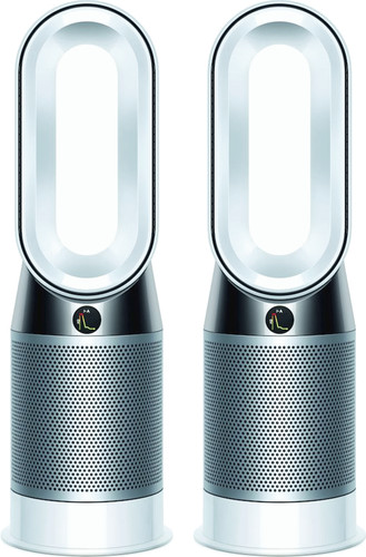 Dyson Pure Hot+Cool Wit/Zilver - 2018 + Main Image