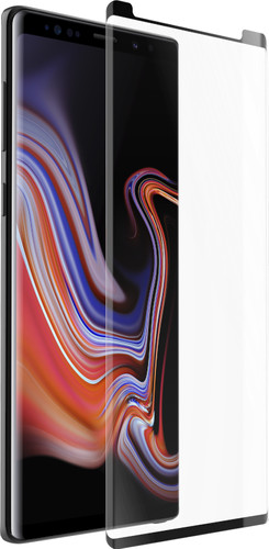 OtterBox Clearly Protected Alpha Skin Galaxy Note 9 Transparant Main Image